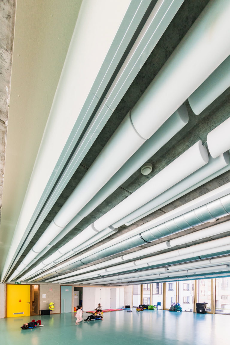 Plafonds GO De Bron Brussel Merger.be